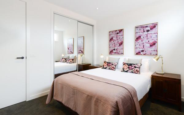 Murrumbeena Place 1 - Murrumbeena - Bedroom 2c