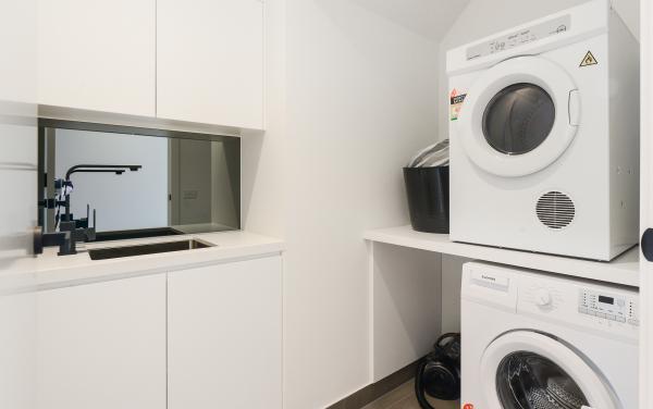 Murrumbeena Place 2 - Murrumbeena - Laundry Area