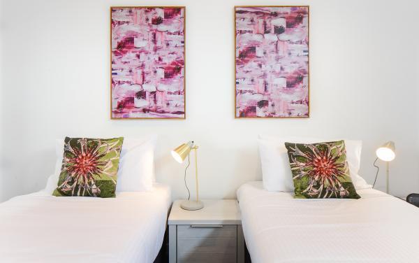 Murrumbeena Place 2 - Murrumbeena - Twin Room c
