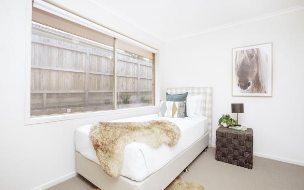 Parkside Place - Plenty Valley - Bedroom 3