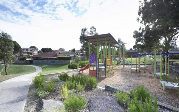 Parkside Place - Plenty Valley - Brolga Park