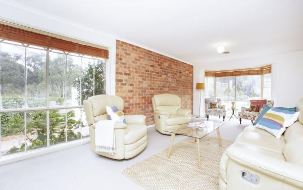 Parkside Place - Plenty Valley - Front Living Space