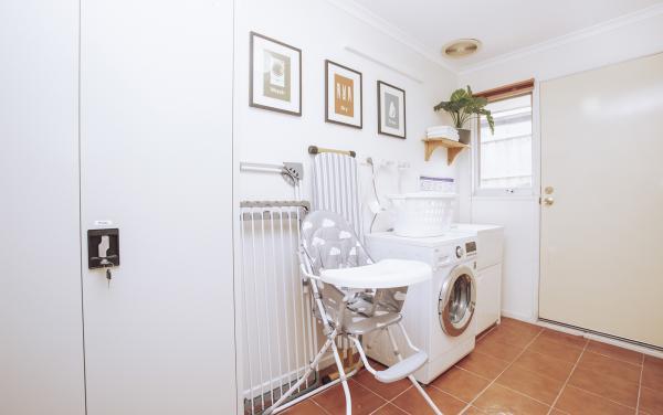 Parkside Place - Plenty Valley - Laundry