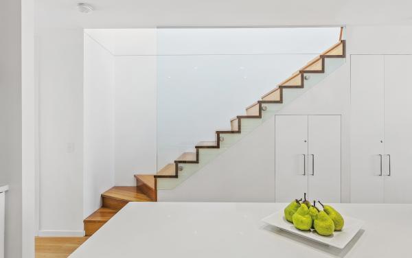 Port Haven - Port Melbourne - Interior Design