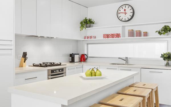 Port Haven - Port Melbourne - Kitchen b