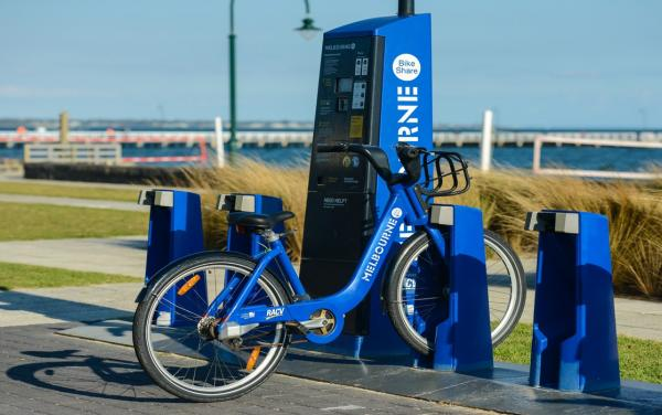 Port Melbourne Cycle Rental