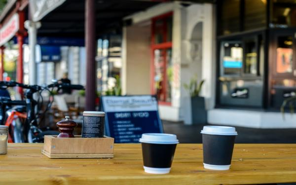 Great Local Coffee
