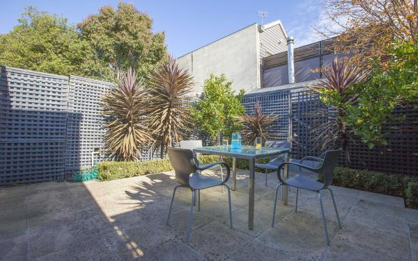 Roxys Place - Prahran - Outside Common Area 2