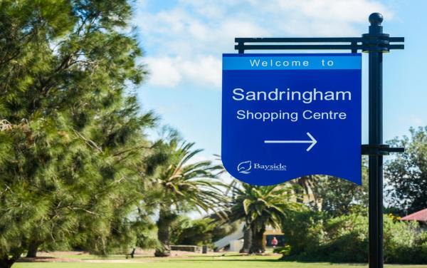 Sandringham Shopping Centre