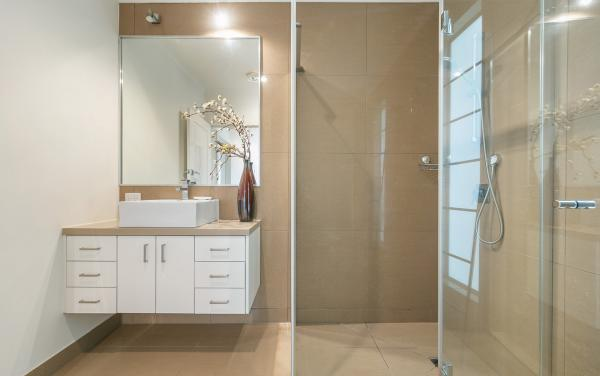 Sandy Breeze 3 - Sandringham - Bathroom