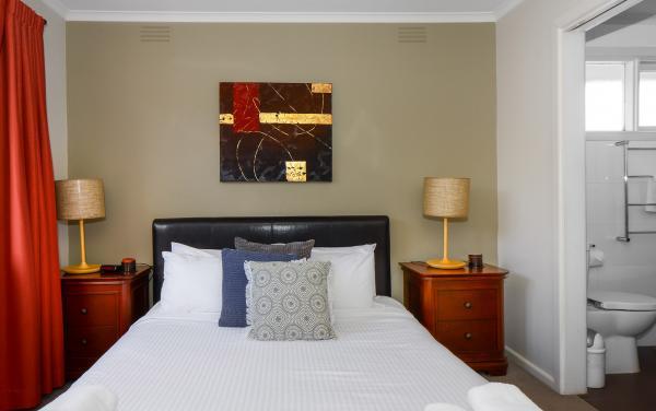Sandy Haven C - Sandringham - Bedroom c