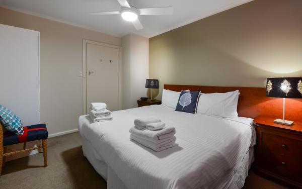 Sandy Haven C - Sandringham - Master Bedroom