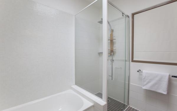 Somerset Terrace - Richmond - Bathroom