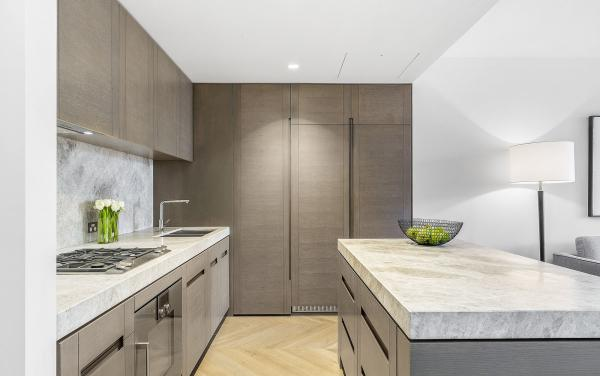 The Capitol - South Yarra - Kitchen b