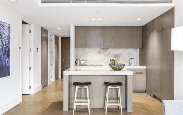The Capitol - South Yarra - Kitchen