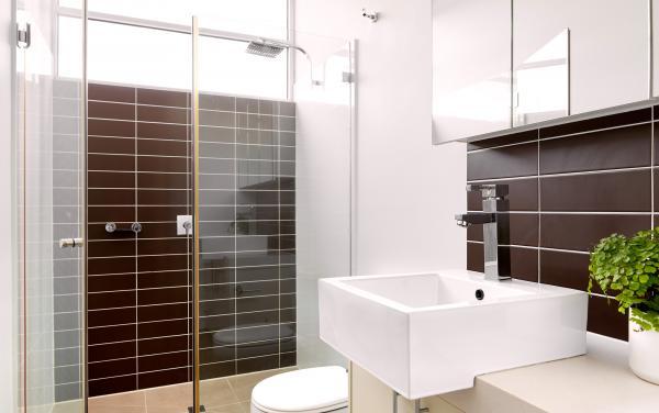 The Cassin - Elwood - Bathroom b
