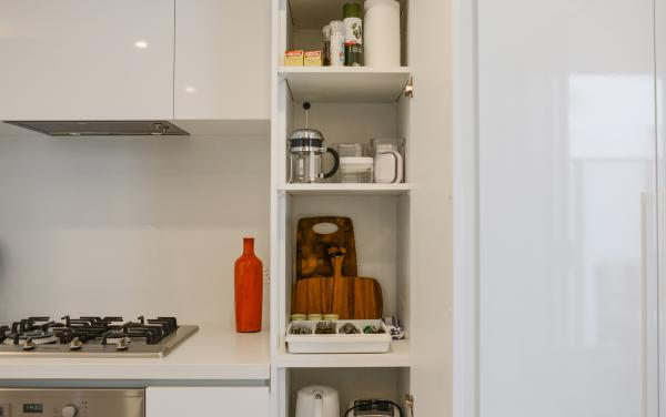 The Lincoln - South Yarra - Kitchen Area b