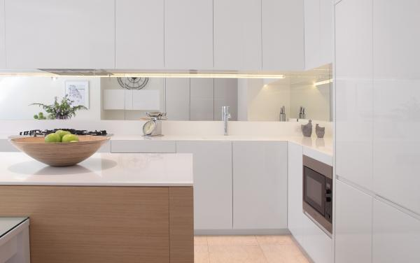 The Residence - Brighton - Kitchen Area b