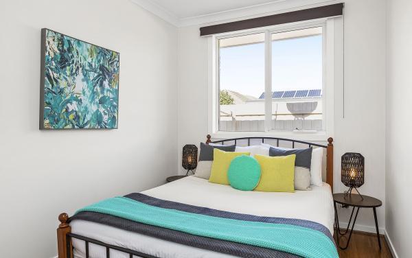 The Richardson - Mentone - Bedroom 2
