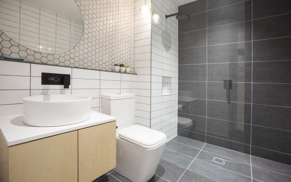 Vox Terrace - Prahran - Bathroom