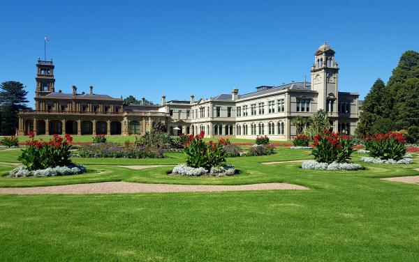 Werribee - Werribee Mansion