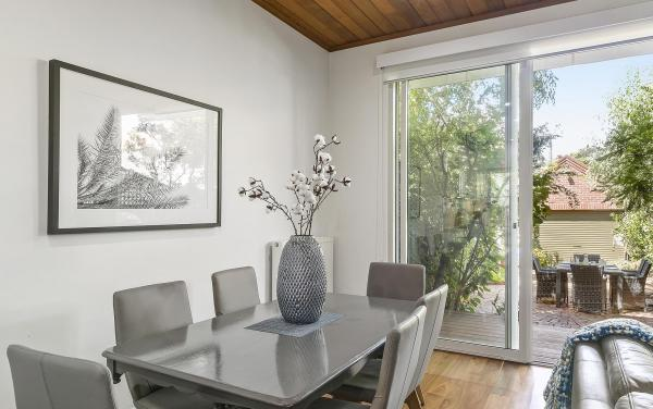 Zetland Terrace - South Melbourne - Dining