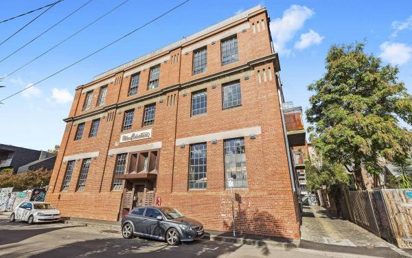 Loft on Rose - Fitzroy - Building Exterior