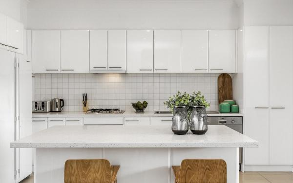 The Richardson - Mentone - Kitchen