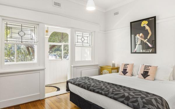 Elanora by The Bay - St Kilda - Bedroom 2