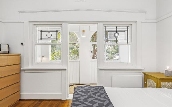 Elanora by The Bay - St Kilda - Bedroom 2b