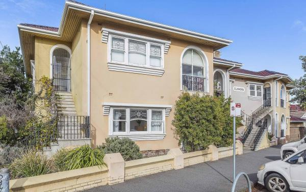 Elanora by The Bay - St Kilda - Building Exterior